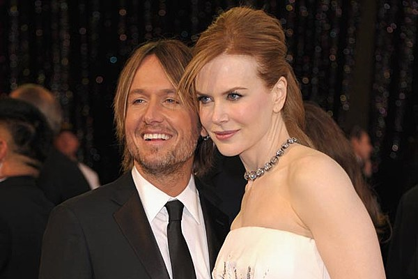Keith urban and nicole kidman unload their 13m new york for Keith urban and nicole kidman latest news