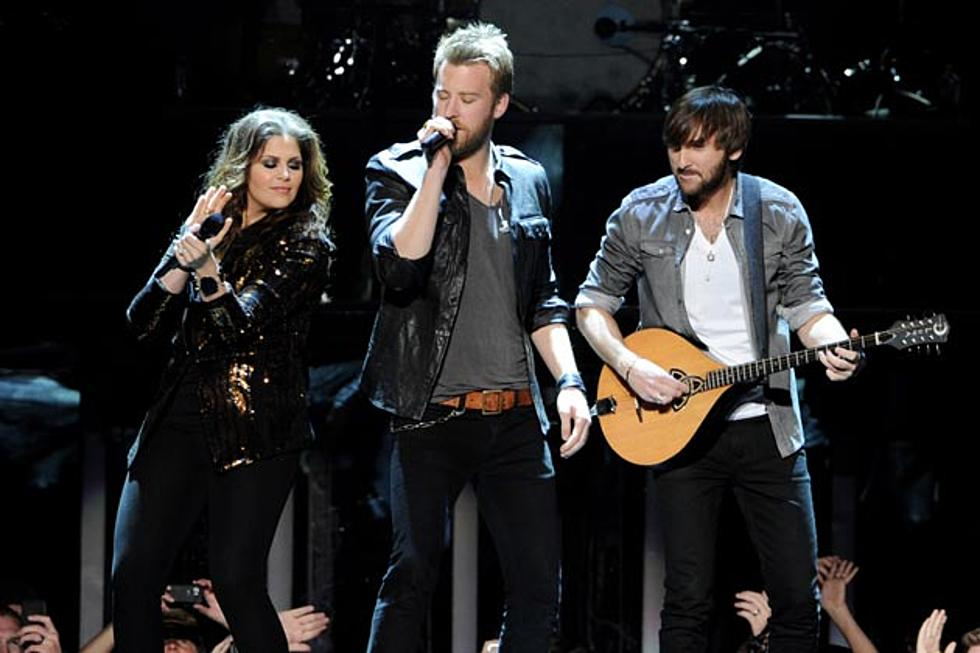 lady antebellum plan holiday concert in nashville to celebrate christmas album