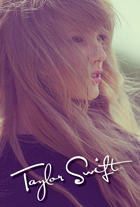 Taylor Swift Red Promo
