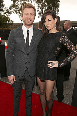 Dierks Bentley Wife