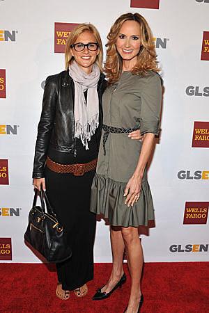 Lauren Blitzer, Chely Wright