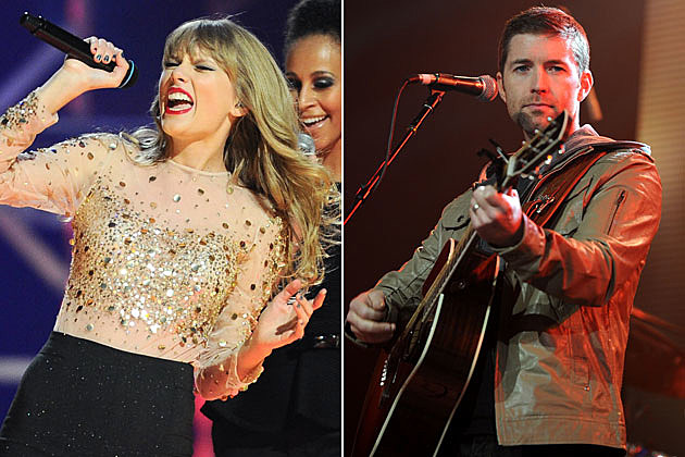 Taylor Swift, Josh Turner