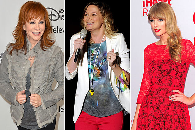 Country Stars With No Makeup
