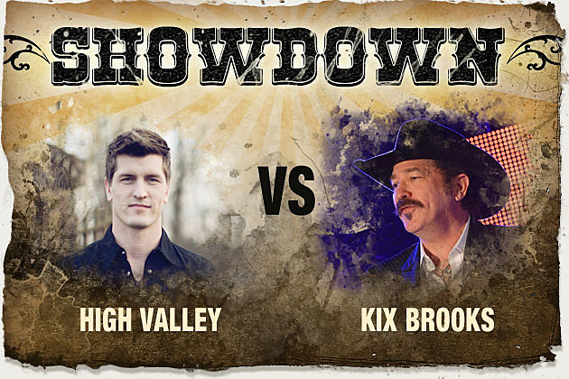 High Valley, Kix Brooks