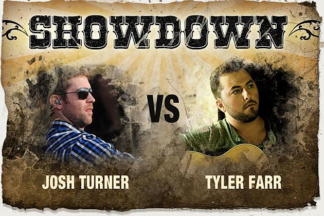 Josh Turner, Tyler Farr