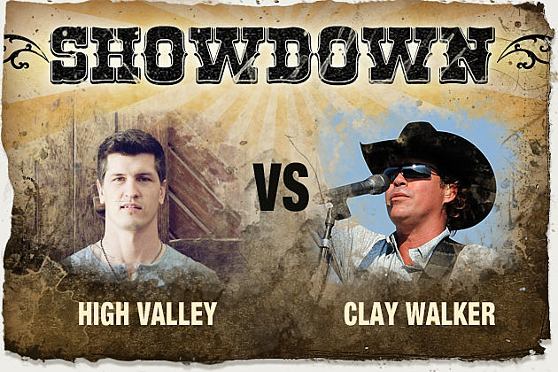 High Valley, Clay Walker