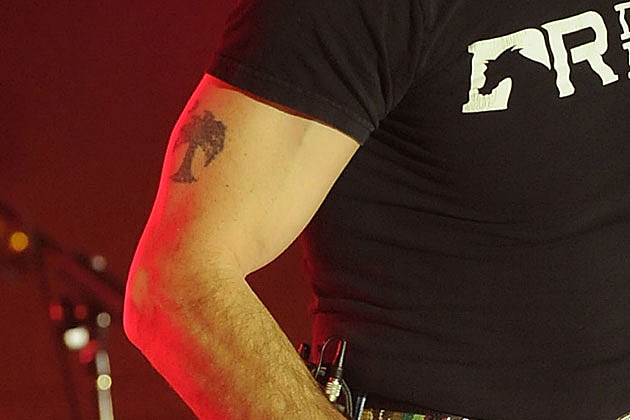 Whose Tattoo