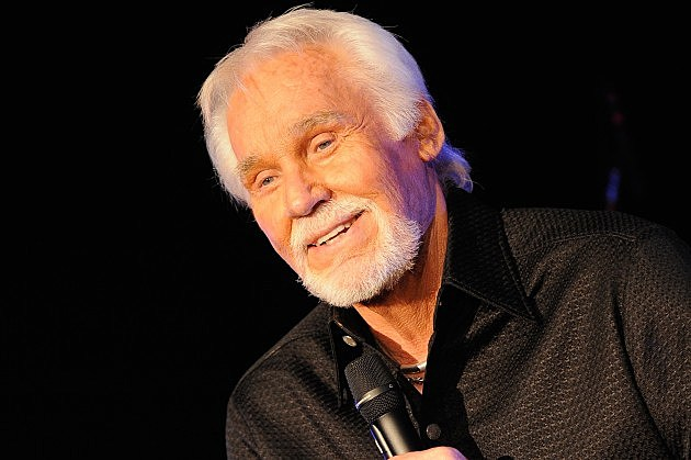 Kenny Rogers Christmas and Hits