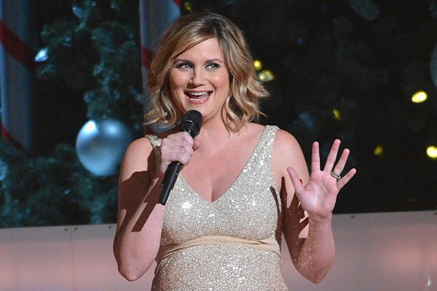 CMA Country Christmas' Special to Air December 20