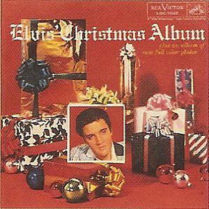 No. 5: Elvis Presley, 'Blue Christmas' – Top 50 Country ...