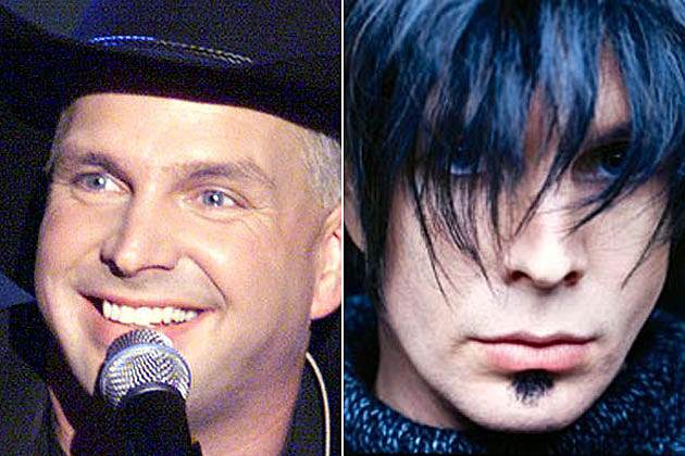 Garth Brooks, Chris Gaines
