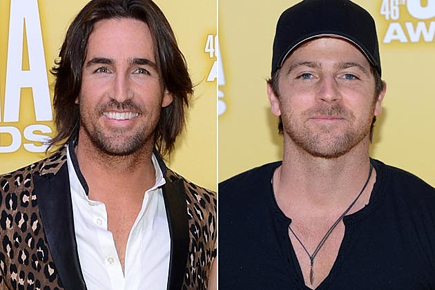 Jake Owen, Kip Moore