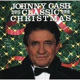 No. 25: Johnny Cash, 'The Christmas Guest' – Top 50 Country ...