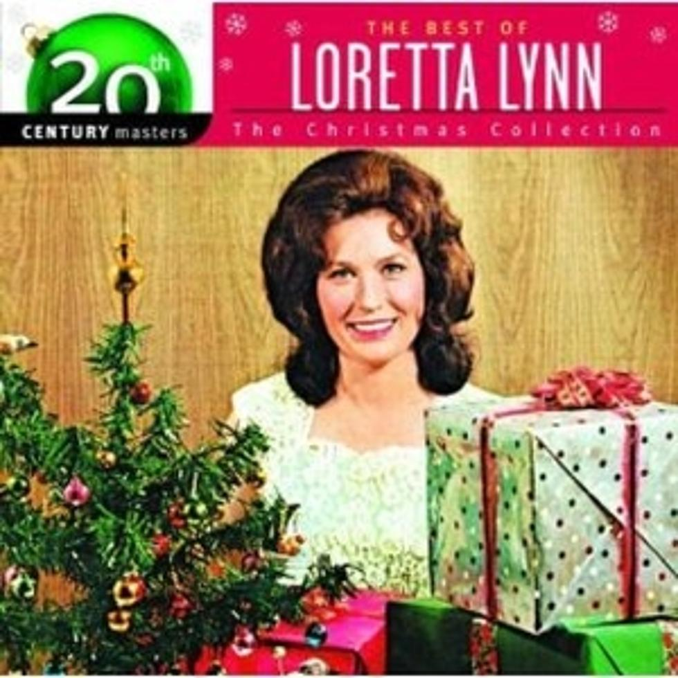 28 loretta lynn country christmas top 50 country christmas songs - Christmas Country Songs