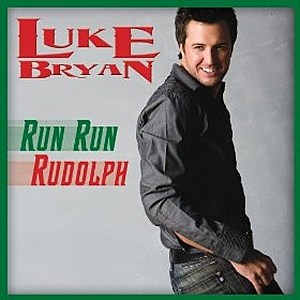 No. 26: Luke Bryan, 'Run, Run Rudolph' – Top 50 Country Christmas ...