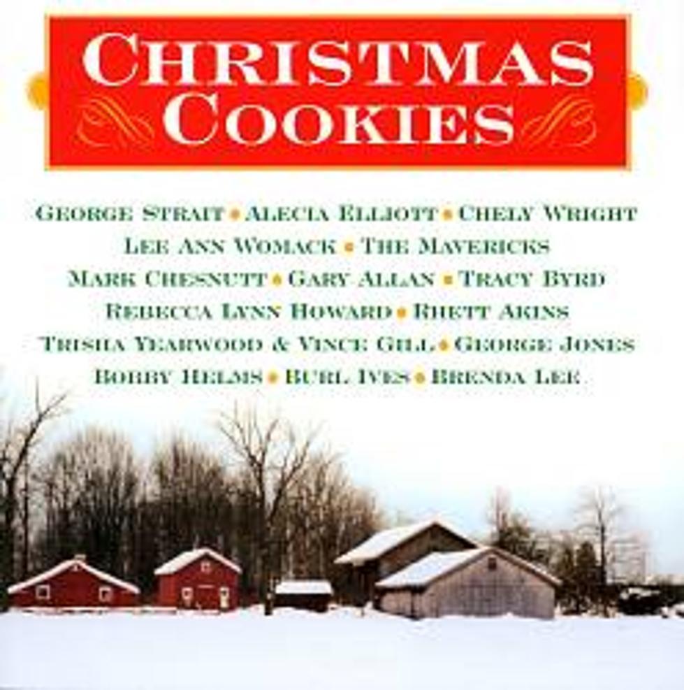 17 gary allan please come home for christmas top 50 country christmas songs - Country Christmas Songs