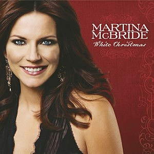 Martina McBride, White Christmas