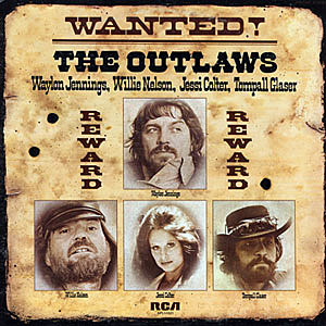 'Wanted: The Outlaws'