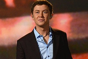 country music news-Scotty McCreery
