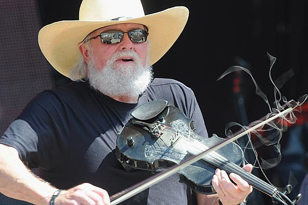 The Charlie Daniels Band - Midnight Wind ...Plus