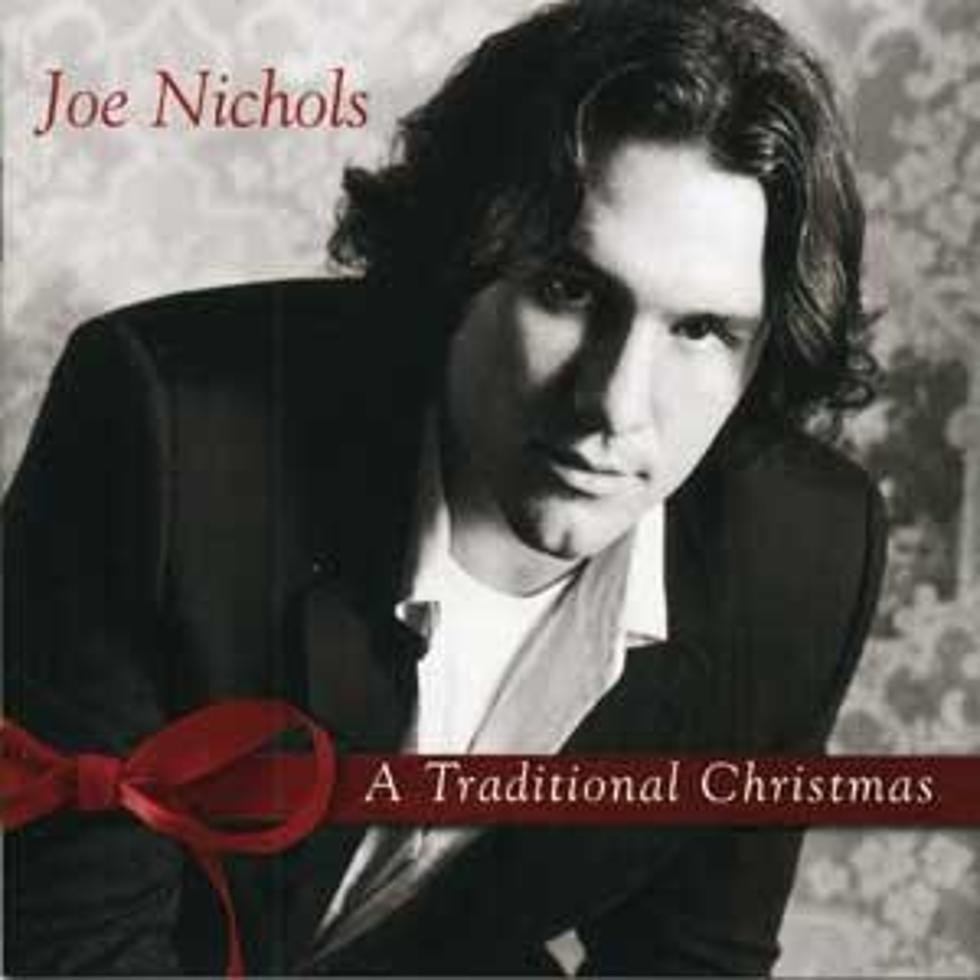 No. 24: Joe Nichols, \'I\'ll Be Home for Christmas\' – Top 50 Country ...