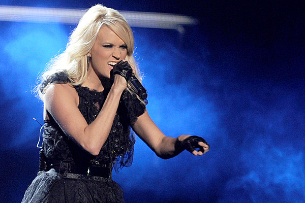 "underwood black singles The news coming out of the carrie underwood camp is that she  if black shelton is  and people are ""relieved"" that carrie underwood,'s new single isn't ."