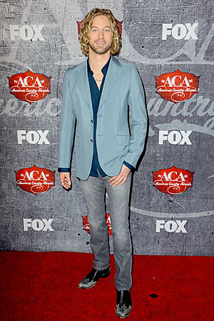 Casey James Best Dressed