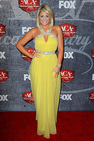 Lauren Alaina Best Dressed