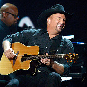 Garth Brooks Turns 50