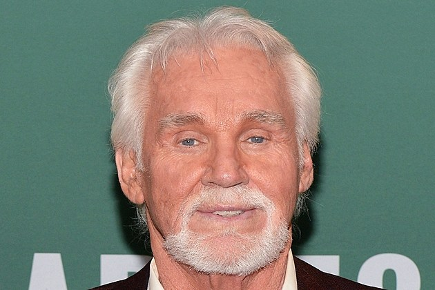 kenny rogers latest songs