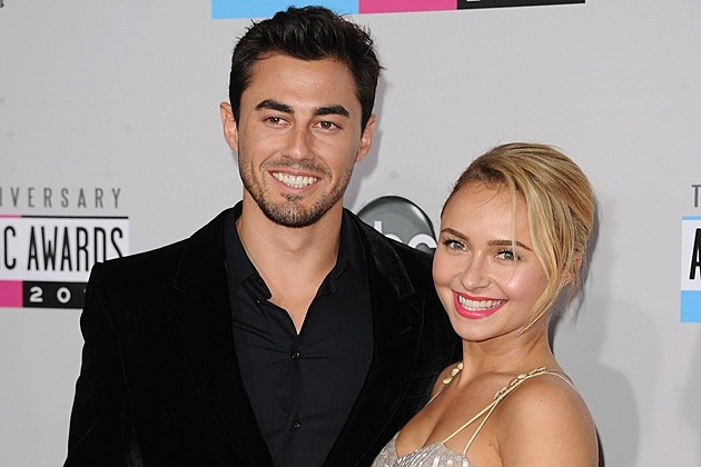 Scotty McKnight Hayden Panettiere