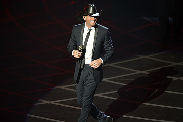 Tim McGraw Faith Hill Las Vegas