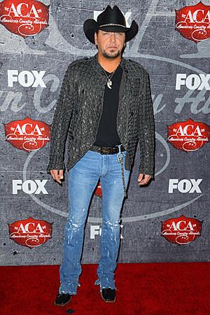 Jason Aldean Worst Dressed