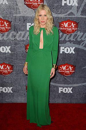 Natasha Bedingfield Worst Dressed