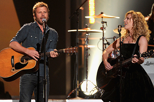Dierks Bentley, Kimberly Perry