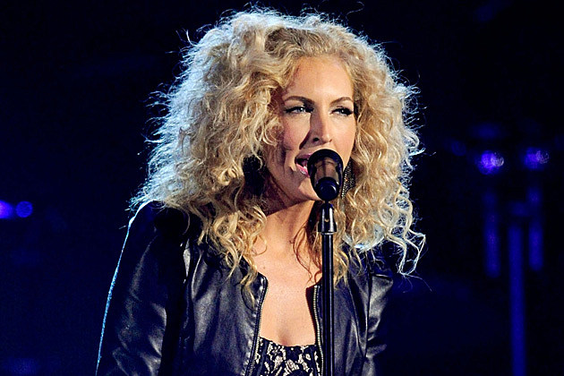 Kimberly Schlapman Little Big Town