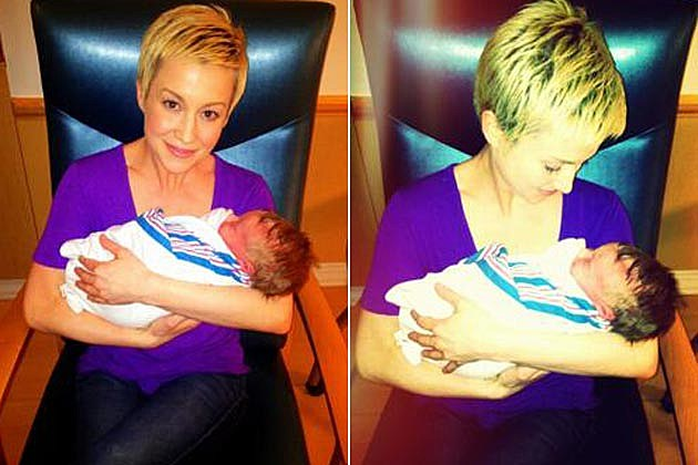 Auntie Kellie Pickler