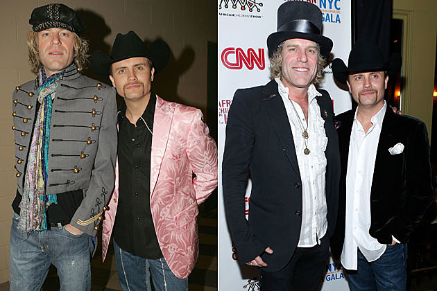 Big and Rich - Then and Now