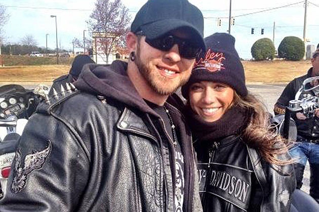 Brantley Gilbert Jana Kramer Engaged