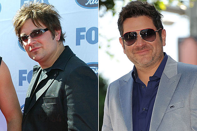 Jay DeMarcus Then and Now