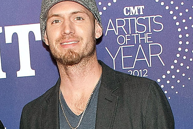 Eli Young Band's Jon Jones