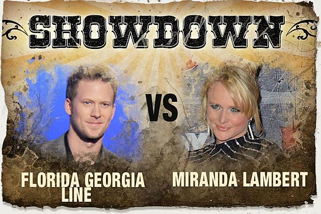 Florida Georgia Line Miranda Lambert
