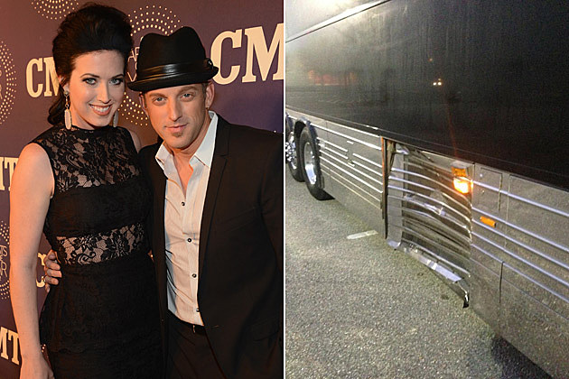 Thompson Square Bus Crash