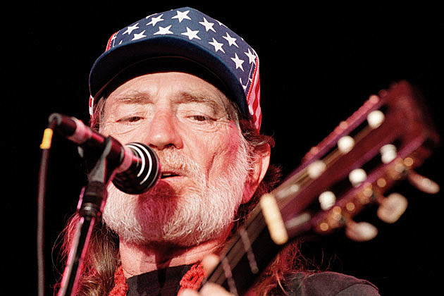 Willie Nelson Remember When