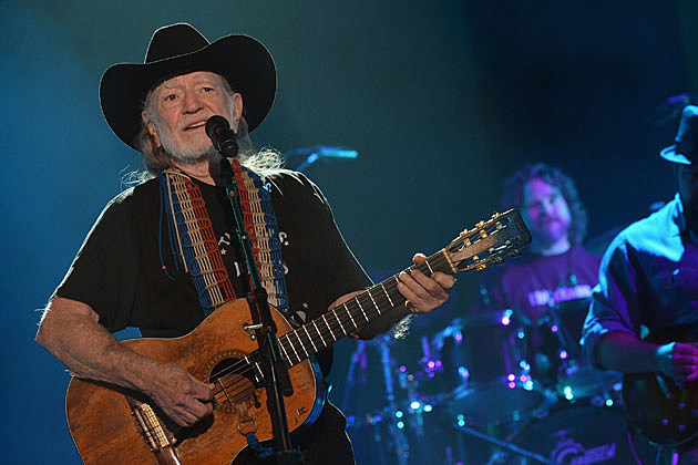Willie Nelson Family Band