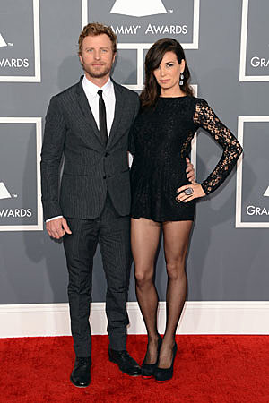 Dierks Bentley Best Dressed