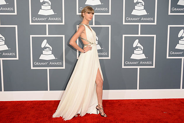 Taylor Swift Best Dressed
