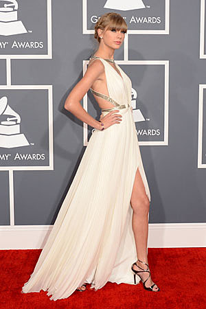 Best Dressed Taylor Swift