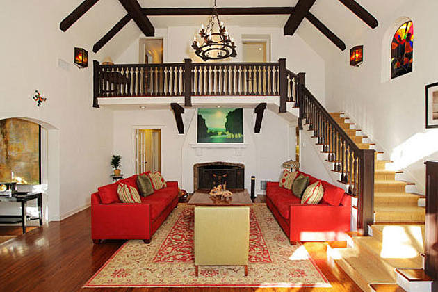 Brad Paisley House