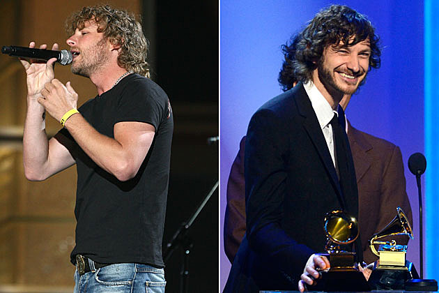 Dierks Bentley, Gotye